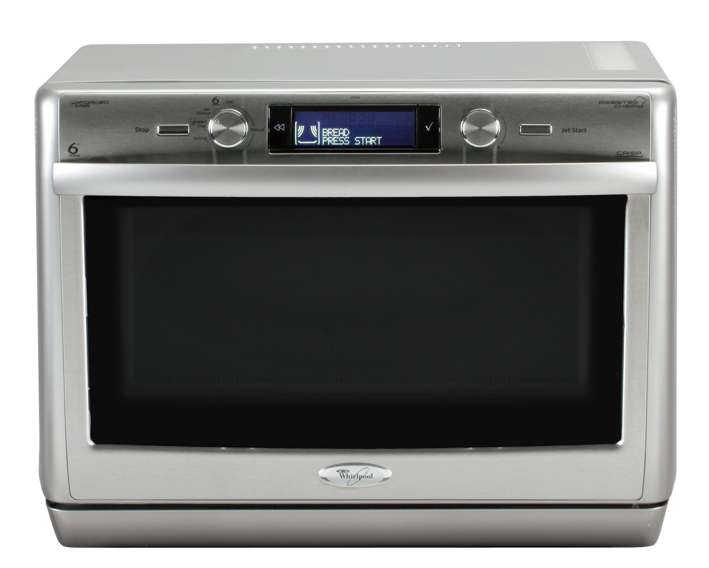 Whirlpool JT379 – Forno Microonde