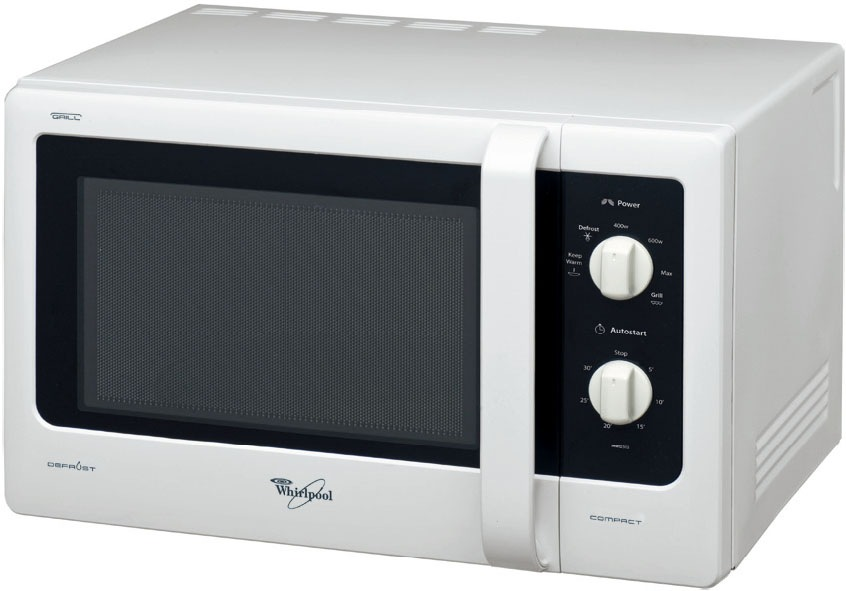 Whirlpool MWD 302 – Forno Microonde