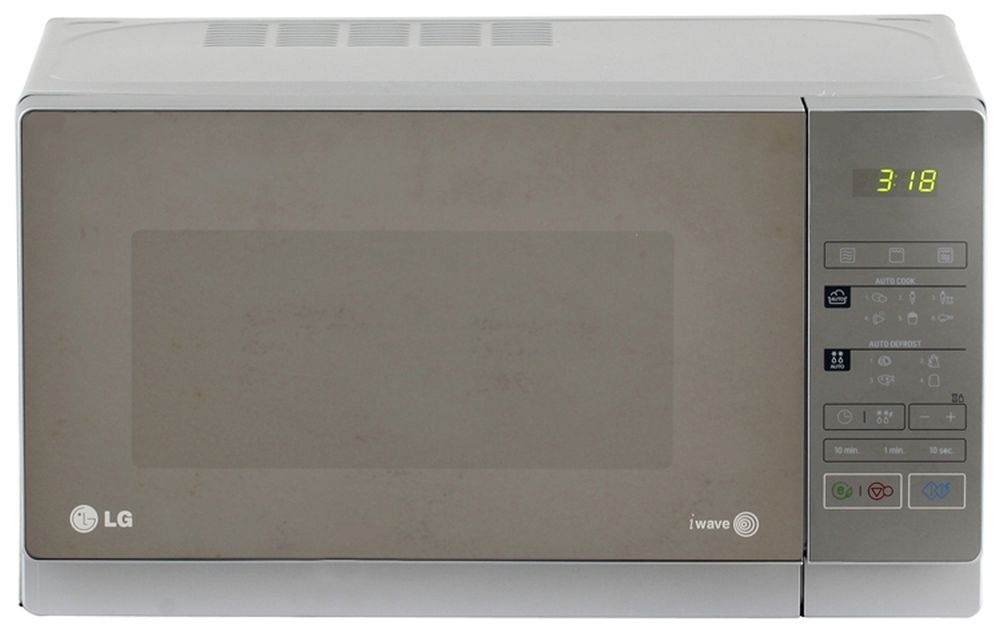 LG MH6043HAR – Forno Microonde